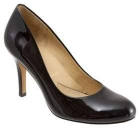 Trotters Gigi Patent Leather Pumps