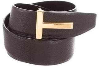 Tom Ford Leather Waist Belt w/ Tags