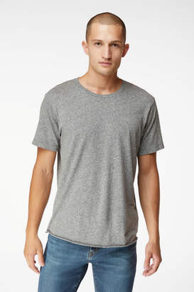 Genator Short Sleeve Tee In Perdo