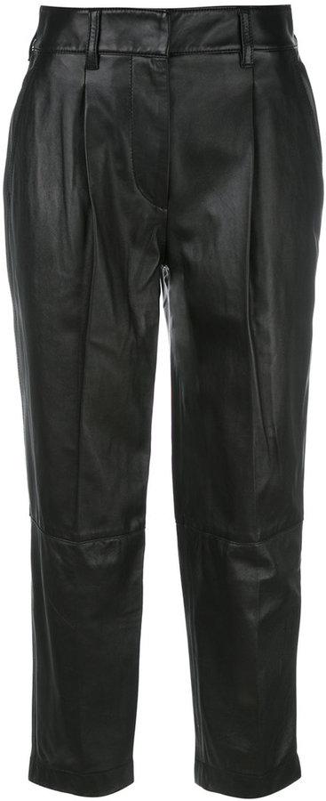 3.1 Phillip Lim3.1 Phillip Lim cropped trousers