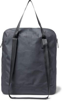 Arcteryx Veilance Arc'teryx Veilance Seque Waterproof Nylon Tote Bag