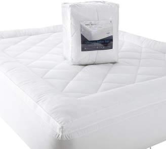 Royal Velvet Ultimate Pillow Top Mattress Pad