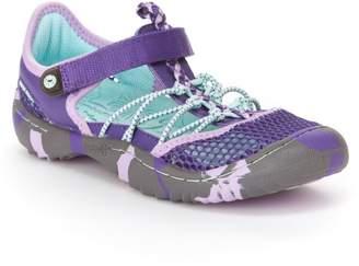 c714052cb826 L.L. Bean L.L.Bean Girls  Jambu Everly Sandals