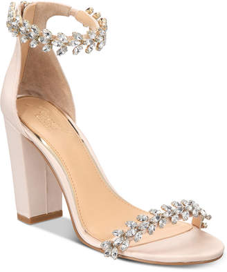Badgley Mischka Mayra Evening Sandals
