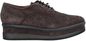 Pons Quintana Lace-up shoes - Item 11537621RM