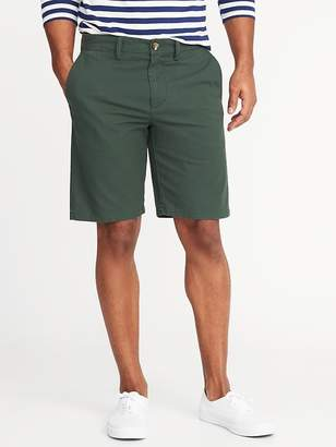 Old Navy Ultimate Slim Built-In Flex Ripstop Shorts for Men - 10-inch inseam