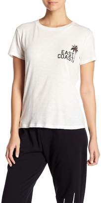 Billabong East Paradise Graphic Tee
