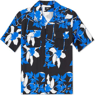 Edwin Short Sleeve Garage Shirt