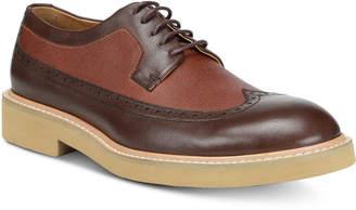 Donald J Pliner Men Gareth Wingtip Lace-Up Shoes Men Shoes