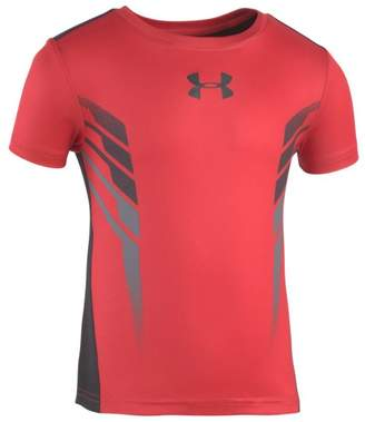 Under Armour Boys' Pre-School UA Select Short Sleeve T-Shirt