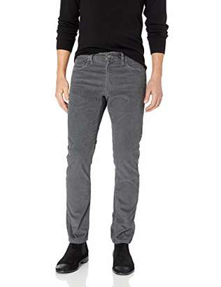 Calvin Klein Men's Slim Fit Corduroy 5 Pocket Pants