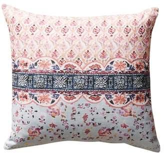 Anthropologie Aurora Square Accent Pillow