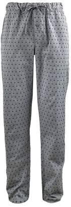 Hanro Cotton Patterned Pyjama Bottoms