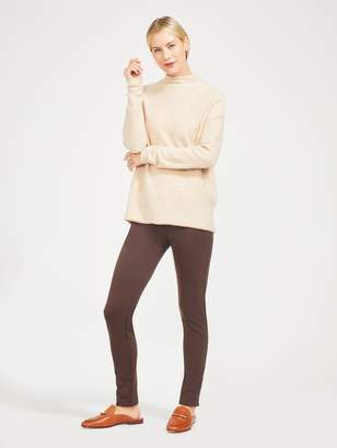 Adline Cashmere Sweater in Stripe