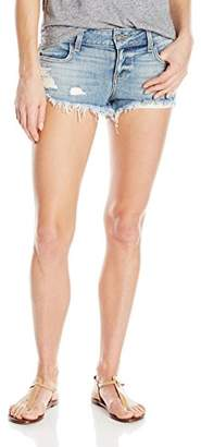 Siwy Women's Camilla Low Rise Signature Shorts