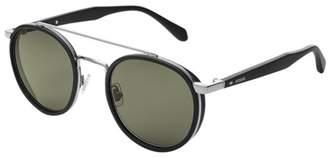 Fossil Calihan Aviator Sunglasses Accessories S0003