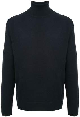 Wooyoungmi roll neck sweater