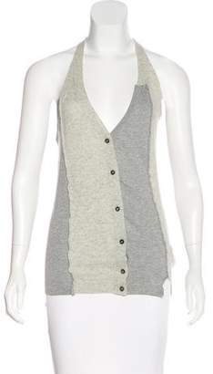 Marc Jacobs Sleeveless Knit Top