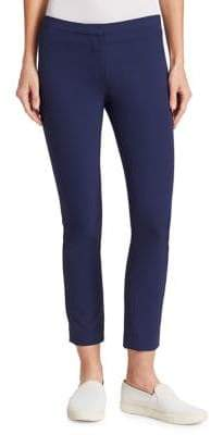 Theory Classic Crop Skinny Pants