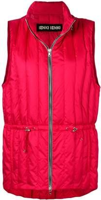 Ienki Ienki light puffer vest