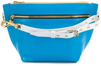 Sacai mini shoulder bag