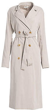 The Row Women's Norza Trench Coat
