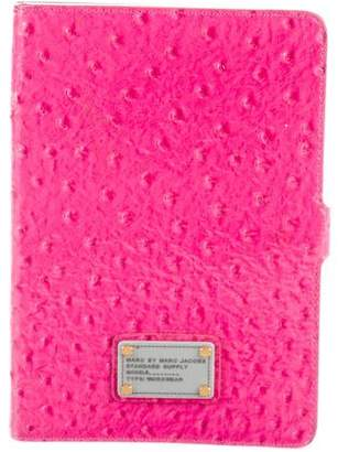 Marc by Marc Jacobs Embossed Tablet Case