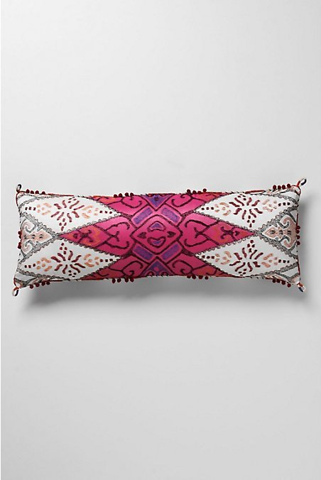 Tamerlane Pillow