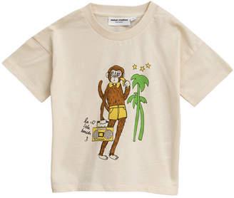 Mini Rodini Cool Monkey Tee