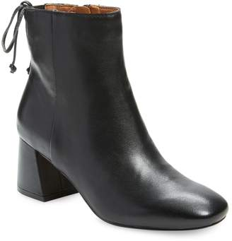 Corso Como Women's Metropolitan Leather Booties