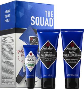 Jack Black The Squad