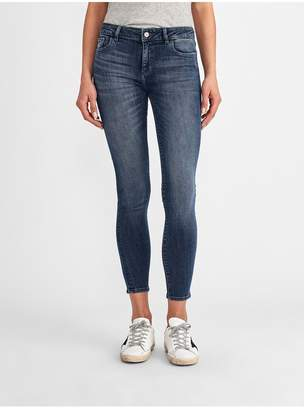 DL1961 Emma Low Rise Skinny | Donahue