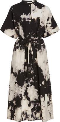 Sea Ione Cotton Midi Dress