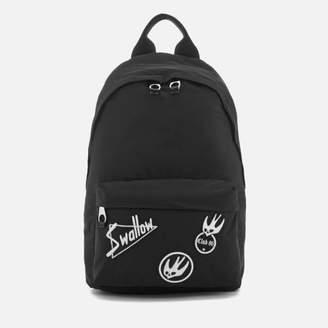 McQ Women's Backpack - Black