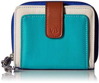 Vera Bradley Lighten Up RFID Pocket Wallet Wallet