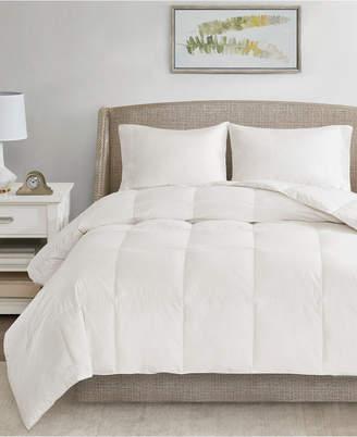 Sleep Philosophy True North by Sleep Philosophy All Season Warmth King Oversized 100% Cotton Down Comforter
