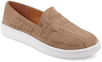 Mossimo Supply Co. Women's Ramsi Slip On Sneakers - Mossimo Supply Co. $24.99 thestylecure.com