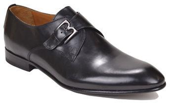 Bruno MagliBruno Magli Vitale Single Monk Strap Dress Shoes