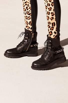 A.S.98 Berwyn Lace Up Boot