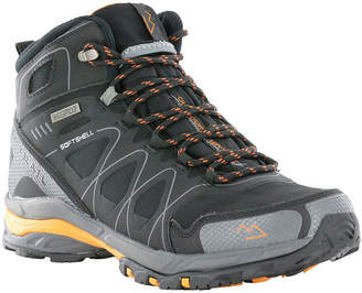 NORDTRAIL Nordtrail Mens Lace-up Hiking Boots