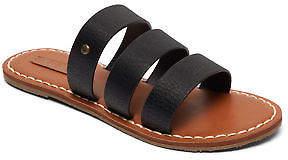 Roxy NEW ROXYTM Womens Sonia Multi Strap Slide Sandal Womens Footwear