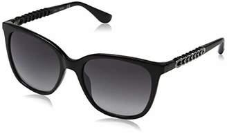 GUESS Unisex Adults' GU75 01B Sunglasses
