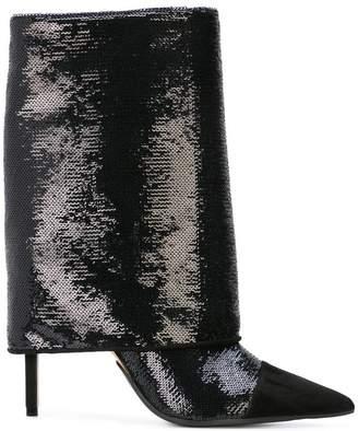 Balmain Phoebe boots