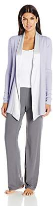 PJ Harlow Women's Shelby Lounge Jacket