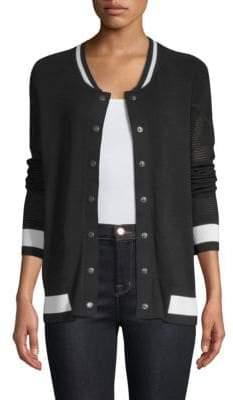 Zoe Jordan Sands Bomber Jacket