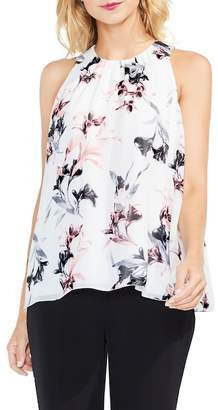Vince Camuto Lily Melody Sleeveless Blouse