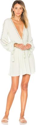 ale by alessandra Eduarda Mini Dress $178 thestylecure.com