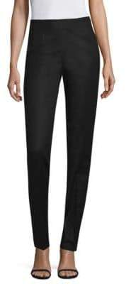Piazza Sempione High-Rise Pants