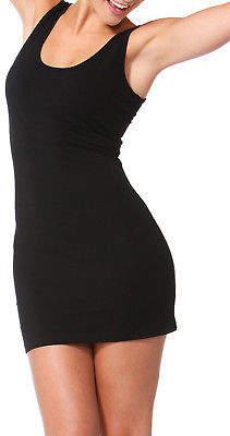 NEW Betty Basics Womens Short Dresses Whitney Tank Dress - Dresses