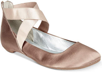 Kenneth Cole Reaction Women Pro Time Ballet Flats Women Shoes